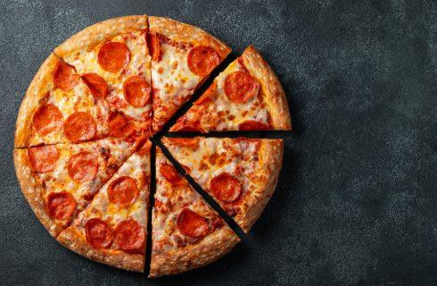 Pepperoni pizza: perché rivalutarla e dove mangiarla