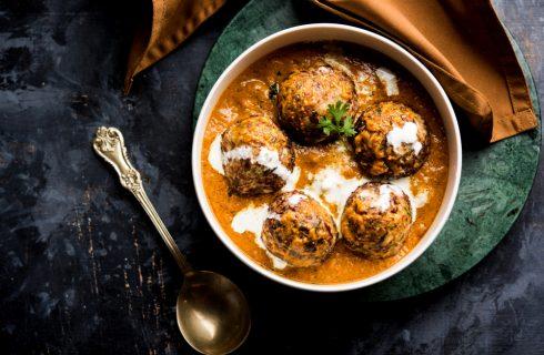 12 piatti che non ordini al ristorante indiano (e invece dovresti)