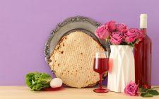 Pasqua ebraica: le tradizioni e i piatti