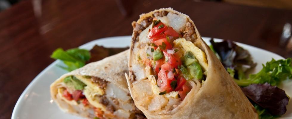 Burritos: 10 idee per 10 ripieni