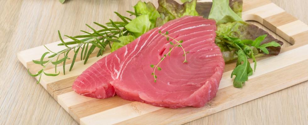 11 ricette con il tonno fresco da cucinare subito agrodolce - Cucinare tonno fresco ...