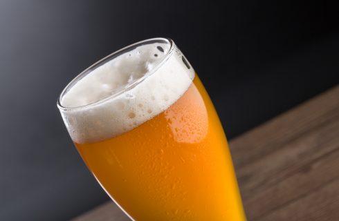 Weiss: con quali cibi bere la birra di frumento