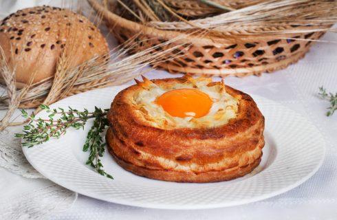Non solo cioccolato: 8 ricette con le uova per Pasqua (e non solo)