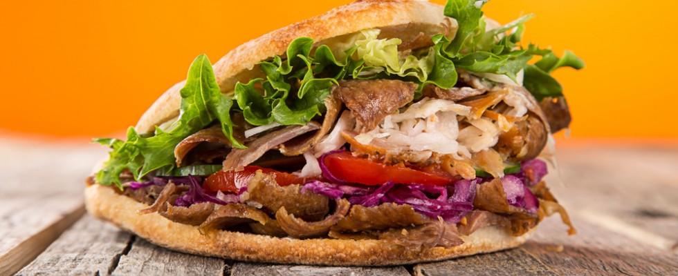 Bologna: 5 locali dove mangiare il kebab