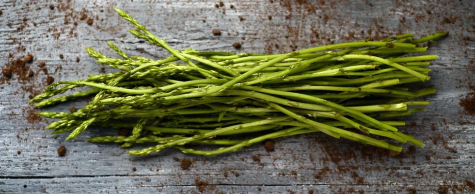 Asparagi selvatici: come riconoscerli, quando e come raccoglierli