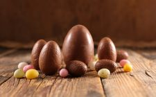 14 ricette per riciclare le uova di Pasqua