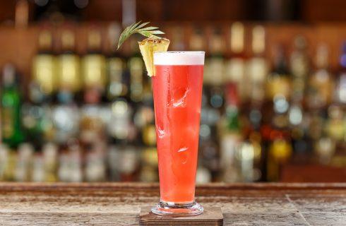 6 cocktail dal mondo per ravvivare le serate