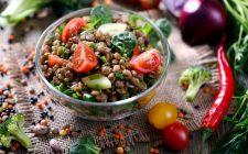 Legumi: 6 idee per insalate perfette