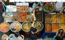 Chef's Table punta sullo street food