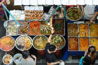 La prossima stagione di Chef's Table sarà sullo street food