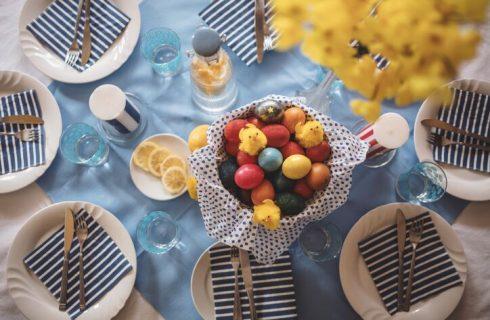Menù di Pasquetta casalingo: le ricette più gustose