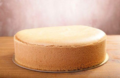 La ricetta della torta margherita con olio