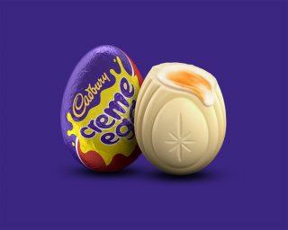 La Pasqua in UK: la follia della caccia alle uova Cadbury
