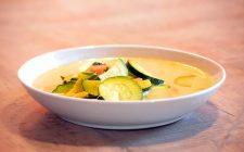 Verdure al latte di cocco, la ricetta facile