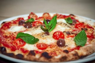 A Palermo una pizzeria contrasta il racket