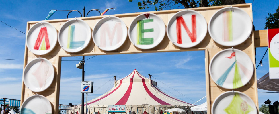 Al Mèni 2019 torna a Rimini con il suo circo gastronomico