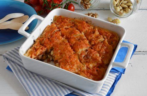 Baklava salato: per l'aperitivo