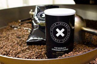 Questo è il caffè più forte del mondo