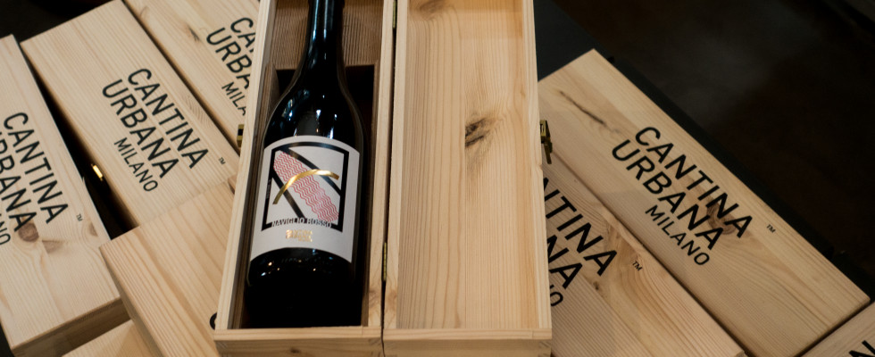 Naviglio Rosso, il primo vino nato a Milano