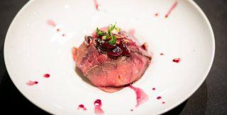 Non solo bistecca: la Chianina secondo le ricette di 9 chef