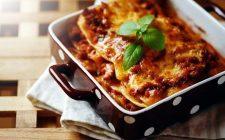 Come riscaldare le lasagne al forno