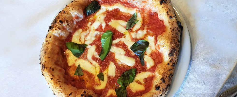 Franco Gallifuoco Pizzeria, Napoli
