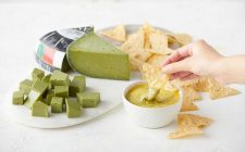 Mai più senza: arriva il Guacamole Cheese