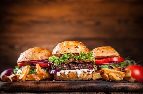Hamburger day 2019:  7 segreti per fare un hamburger gustoso