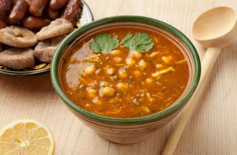 Harira, la ricetta tradizionale marocchina