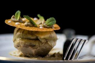 Adelaide a Roma: com'è cenare in un 5 stelle