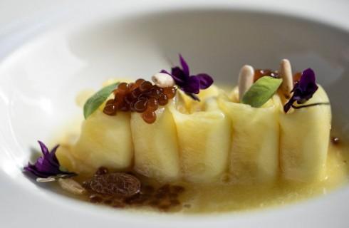 Top 3 dei piatti del Marconi di Aurora Mazzucchelli