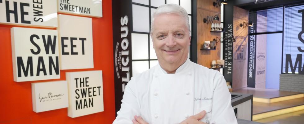 Iginio Massari è il miglior pasticciere del mondo