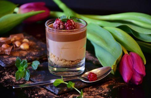Mini cheesecake al cioccolato, la ricetta facile e deliziosa