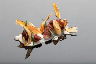Top 3 dei piatti migliori del ristorante Moma di Roma