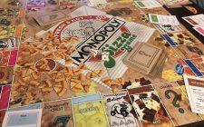 Giochi saporiti: Monopoly Pizza Game