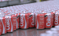 80s: New Coke torna per Stranger Things