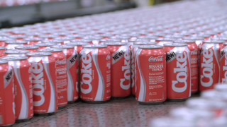 "New Coke: la ""nuova"" Coca-Cola anni '80 torna per Stranger Things"