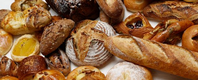 Non solo riso: il Giappone ama il pane