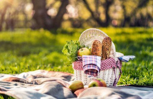 Picnic vegetariano: le ricette più gustose