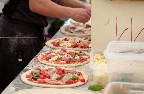 Pizza Convivium unisce i migliori pizzaioli toscani