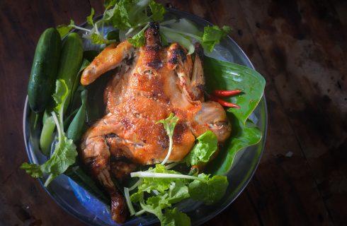 Come riscaldare il pollo della rosticceria con i consigli di Gustoblog