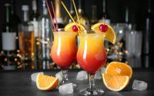 Anni '80: 7 cocktail che abbiamo amato