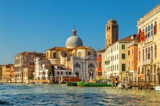 Le guide di Agrodolce: mangiare a Venezia a Cannaregio