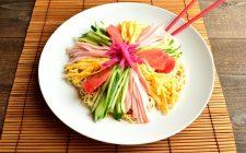 Tipico: 5 piatti freddi a base di noodles