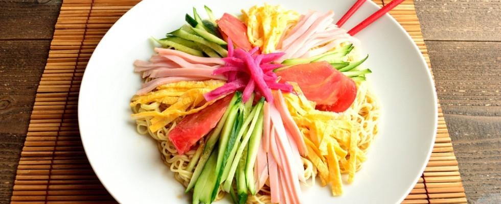Non chiamatele insalate di pasta: 5 piatti freddi a base di noodles