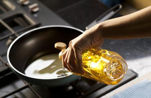 Ambiente: come si smaltiscono correttamente gli oli?