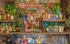 Aloha: ritorna la moda dei Tiki Bar