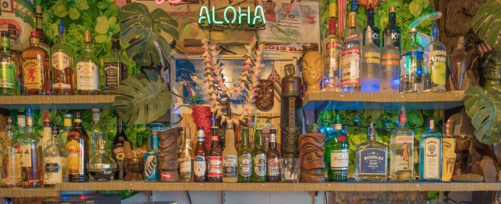 Quest'estate frequentate i Tiki Bar: vi diciamo dove andare