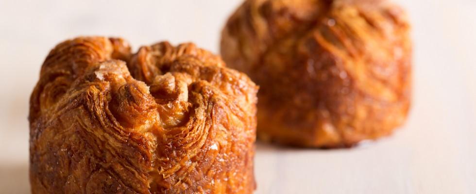 Che cos'è il kouign-amann e perché i grandi chef lo amano