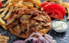Adesso il kebab si fa anche a casa
